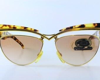 Derapage 916 By  Alberto Vitaloni Vintage Sunglasses