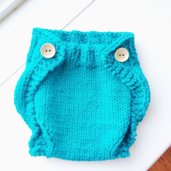 knit diaper cover pattern, diaper cover pattern, baby diaper cover pattern, k...