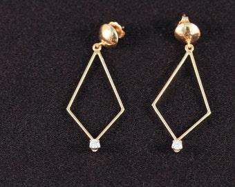 Diamond Arrow Heads
