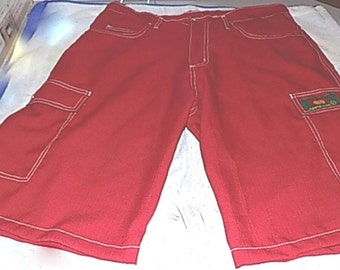 MEN'S LONG SHORTS