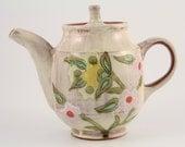 Teapot four cup