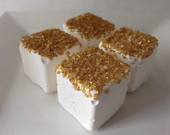 Champagne Marshmallows - Moet Imperial Champagne