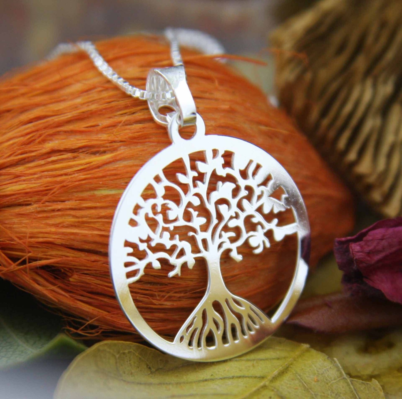 Tree of life ornament -  Zoom