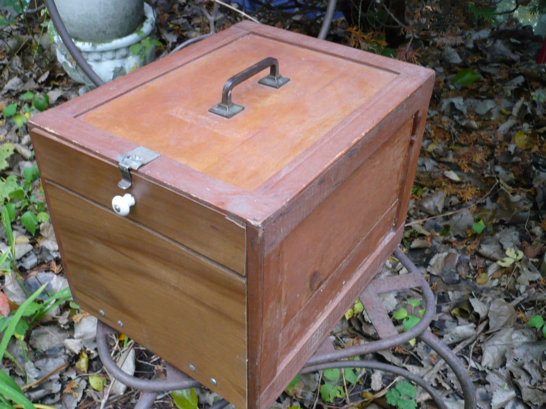 Man Cave Box : Cubby box wood man cave decor shelf wooden shelves