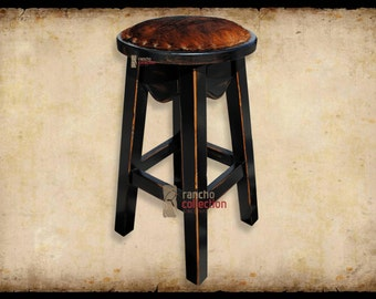 Toro Swivel Bar Stool