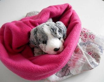Cushion for dog/cat the TINOU-LOVE anim