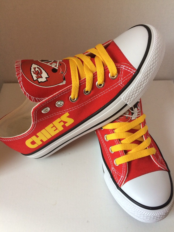 Kc Chiefs Running Shoes