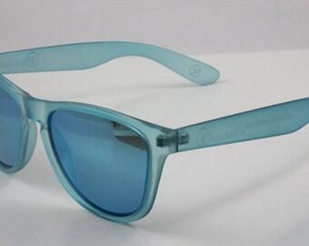 Custom High Quality Polarized  Sunglasses with Lifetime Warranty - [color]Gulf Dream