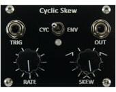 Cyclic Skew