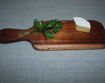 Tasmanian Blackwood Beauty Serving Board.