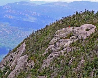 Giant Mountain Photography, Adirondack Mountains, Hiking Photograph, Nature Photography, Adirondack Print, Adirondack Decor, Hiking Print