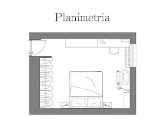 Interior Design Service/custom design/E-Design/Concept board/Shopping List/Moodboard/Floor Plan/package MAXI