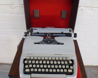 Sperry Rand –Remington Mark II typewriter