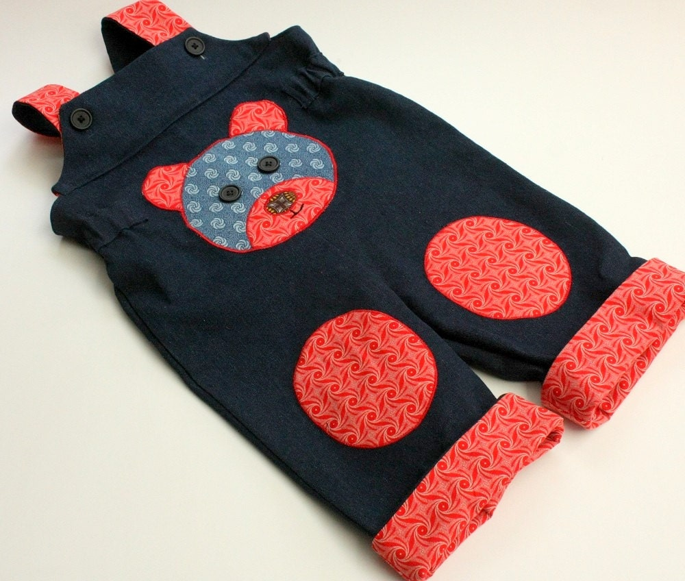 Baby Boy Gifts South Africa : Unique baby boy clothes dungarees by intleafrikakids
