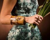 Bamboo Cuff