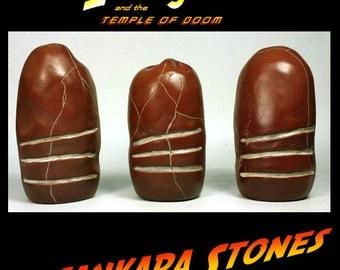 Indiana Jones 3 Sankara Stones Prop