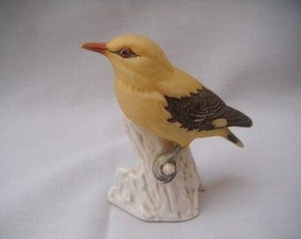 Goebel Bird - Golden Oriole