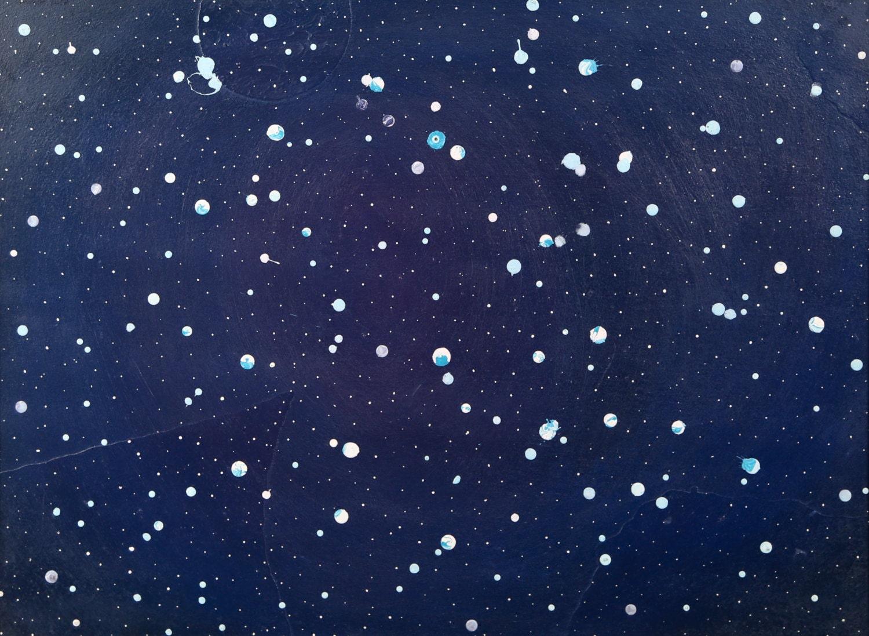 Soffitto Dipinto Cielo Stellato: Cielo stellato a led con fibra ottica bluedream ? la soluzione.