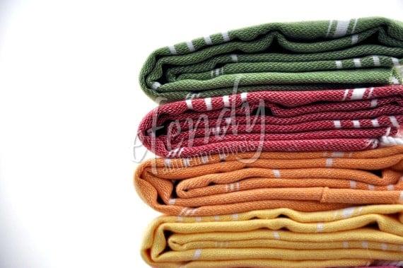 plage de fouta serviette set de 4 womens robe bain de soleil. Black Bedroom Furniture Sets. Home Design Ideas