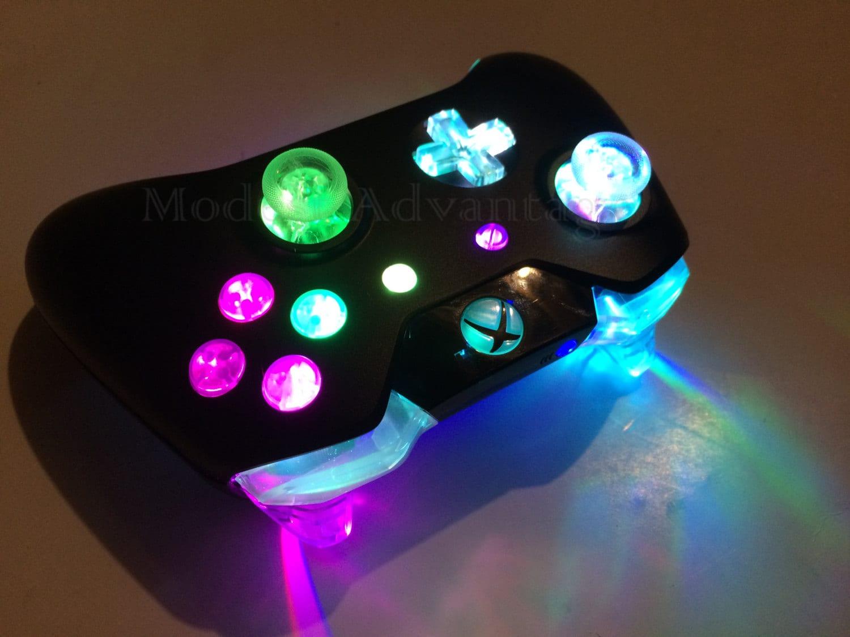 Xbox One Controller Fu...