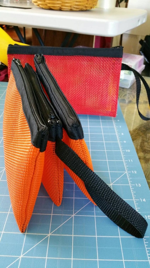 Color pet screen 3 in one  pouches