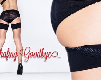 Skinzies- Anti Thigh Chafing Bands
