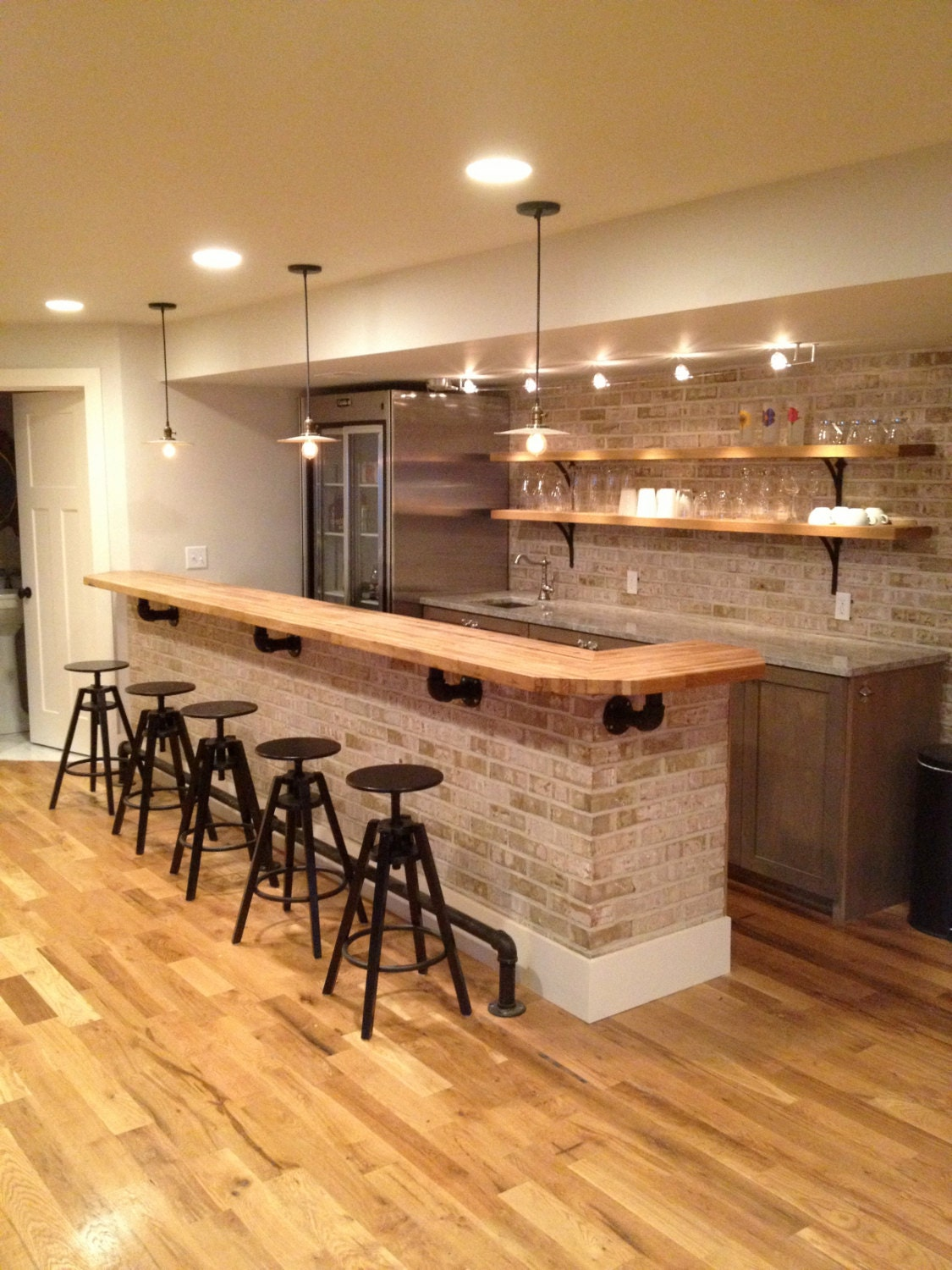 Butcher Block Countertops Price : Butcher block countertops