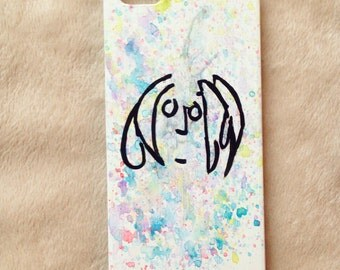 John Lennon Phone Case