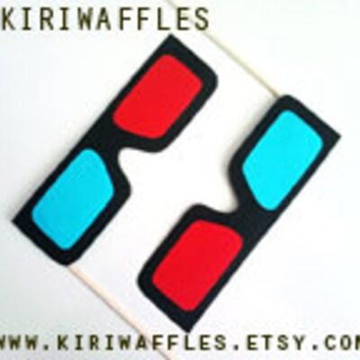 kiriwaffles