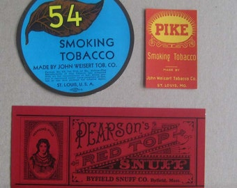 tobacco papers