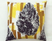 Beautiful, Bold, Vintage Pillow 50s 60s MOD Panton Abstract