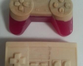 Controllers Playstation Sega Nintendo Gamer Soap