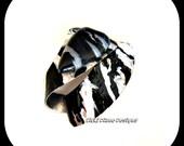 SOLD Zebra Cadabra !