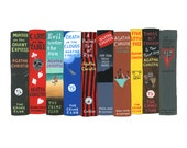 Ideal Bookshelf 822: Agatha Christie