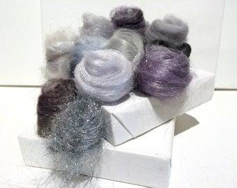 Color Blending Batt Kits