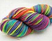CMY - Hand Dyed Yarn - Dyed to Order