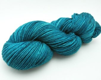 The Pirate's Wife - Hand Dyed Yarn - Dyed to Order