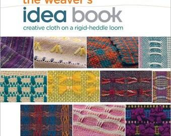 Weaver's Idea Book by Jane Patrick