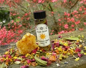Midsummer Magick Sabbat Oil - Litha, Summer Solstice, Faerie Magick, Fertility, Solar Magick, Empower, Abundance, Pagan, Wheel of the Year