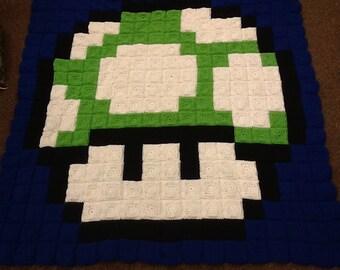 1-up blanket