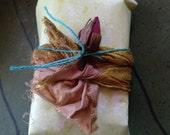 Custom Medicine/Blessing Bundle    Gemstone Healing Kit, Healing Crystals & Gemstones, Special Occasion Gift, Meditation, Yoga, Reiki, Birth