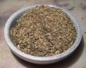 Plantain Dried Herb, Healing, Strength, Protection, Snake Repelling, Magical Herbs, Spell and Ritual Work Curio