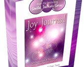 Joy Journal: 50 Fun Prompts & Exercises to Bring More Joy into Your Life - Ebook