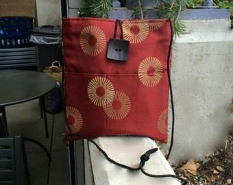 Passionate Marrakesh Large Shoulder Bag
