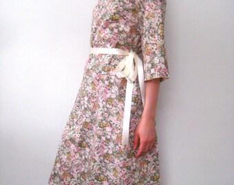 Anais Vesna Day Dress