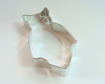 Owl  -  5 inch Cookie Cutter -** After the Holiday SALE **