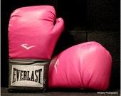 boxing art sports art gym art photo Original Fine Art Photo