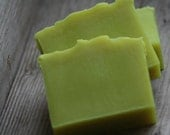 Margarita - Cold Process Soap