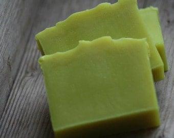 Margarita - Cold Process Soap