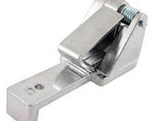 Lead vise, lead came stretcher